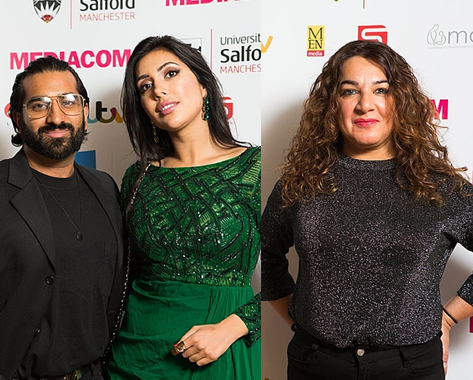 The Asian Media Awards 2019 Finalists 6