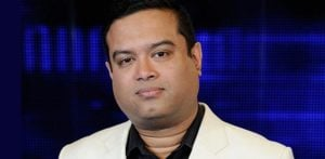 The Chase's Paul Sinha opens up about Parkinson's Diagnosis f
