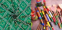 Famous Handicrafts of Gujarat State in India