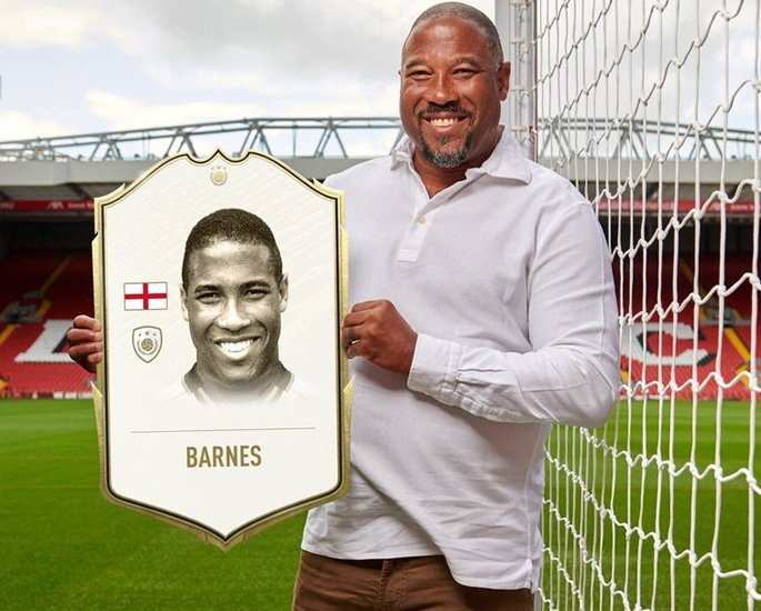 The new FIFA 20 Ultimate Team Icons to Play with - barnes