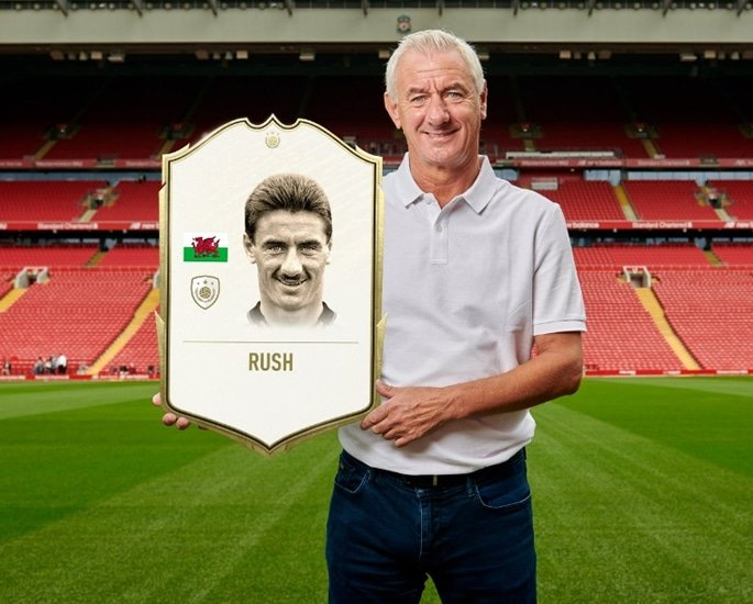 The new FIFA 20 Ultimate Team Icons to Play with - rush
