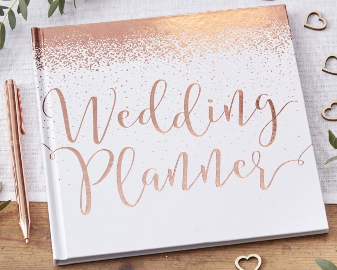 Tips and Tricks for the Best Bridal Makeup Look - planner