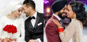 Top 10 Asian weddings that went viral on YouTube-FI2
