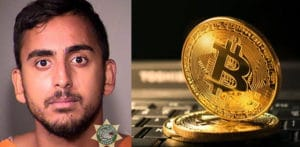 Two Canadian Indians charged with $233k Bitcoin Fraud in US f