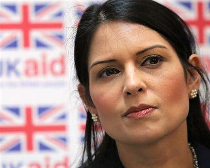 UK to extend work visa for international students-Priti2