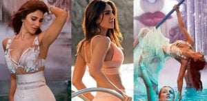 Vaani Kapoor reveals Exercise & Diet needed for 'Ghungru' Song f