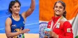 Vinesh Phogat: 7 Remarkable Achievements in Wrestling