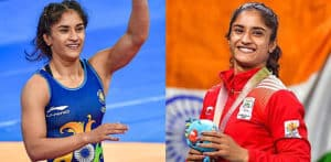 Vinesh Phogat: Greatest Career Milestones in Wrestling - f