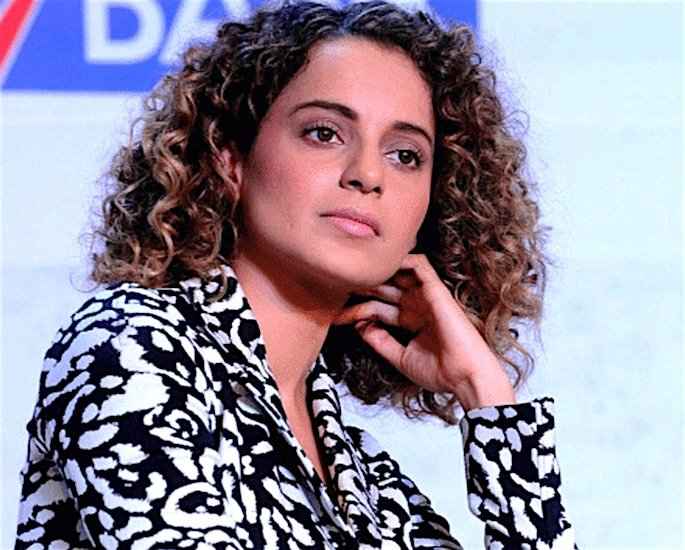 Why Kangana Ranaut's Parents were Shocked with Her - kangana