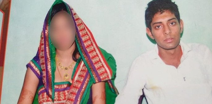 Wife is Suspected of the Murder of Indian Husband f