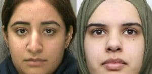 Women jailed for Spouse Visa Scam to Bring Partners to UK f