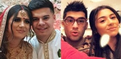 Zayn Malik's Sister Safaa aged 17 marries her Boyfriend