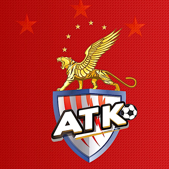 10 Indian Super League Teams for 2019-2020 Season - ATK