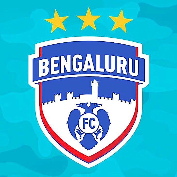10 Indian Super League Teams for 2019-2020 Season - Bengaluru FC