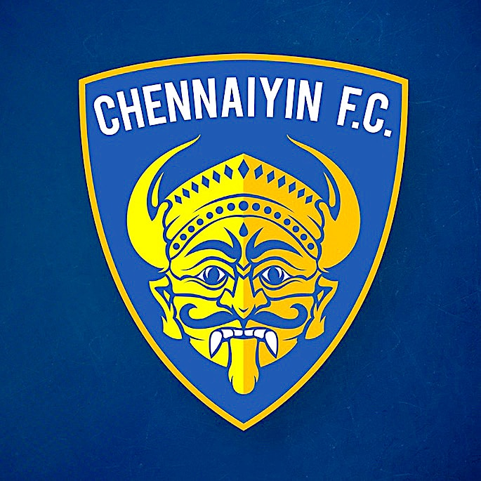 10 Indian Super League Teams for 2019-2020 Season - Chennayin FC