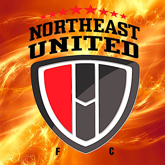 10 Indian Super League Teams for 2019-2020 Season - NorthEast United FC