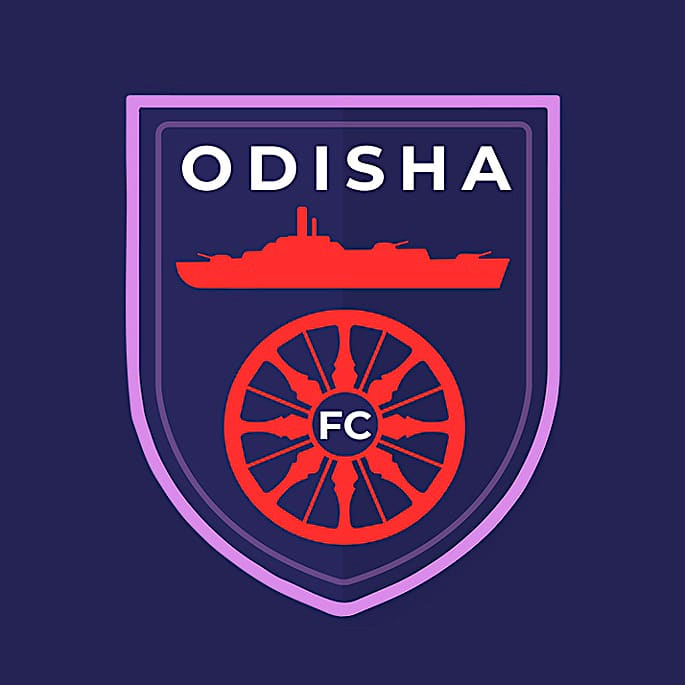 10 Indian Super League Teams for 2019-2020 Season - Odisha FC