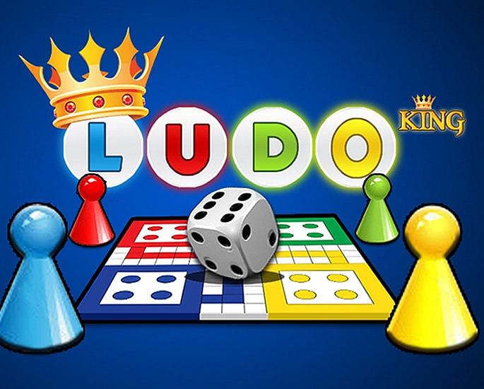10 Game Apps to Download during Lockdown - ludo king