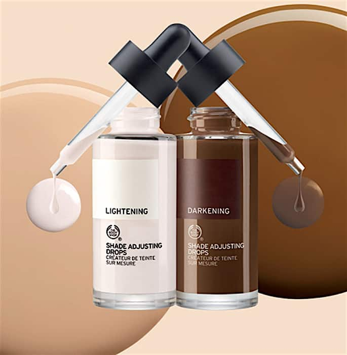 15 Best Foundation for Brown and Dark Skin - body shop