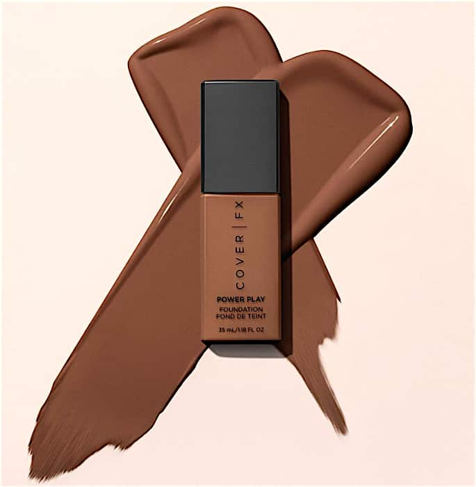 15 Best Foundation for Brown and Dark Skin - cover fx