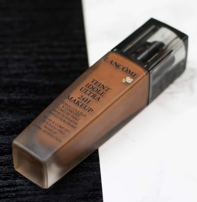 15 Best Foundation for Brown and Dark Skin - lancome
