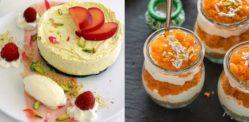 5 Desi Cheesecake Recipes to Make at Home