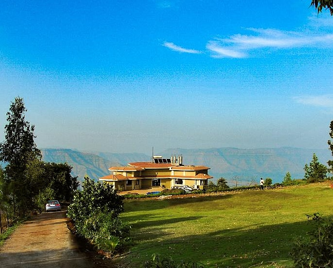 5 Houses you Could Buy in India for £200,000 - farmhouse