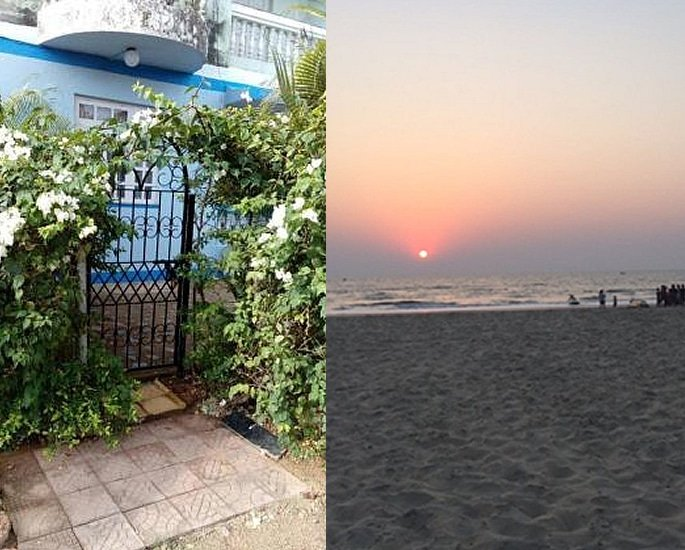 5 Houses you Could Buy in India for £200,000 - goa