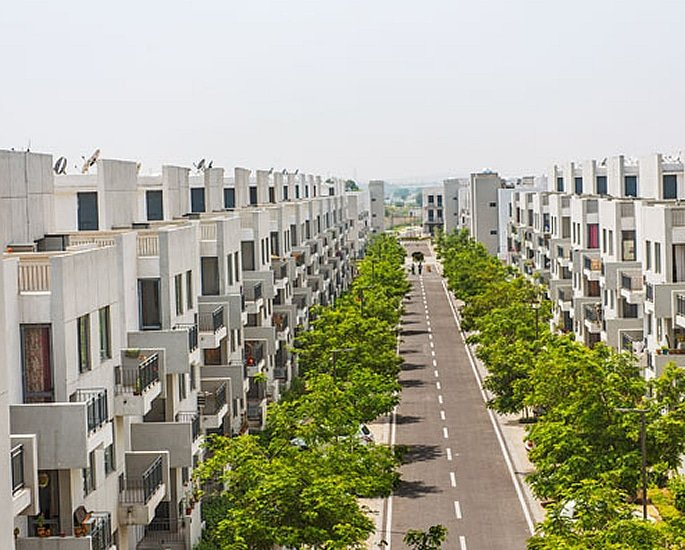 5 Houses you Could Buy in India for £200,000 - gurgaon