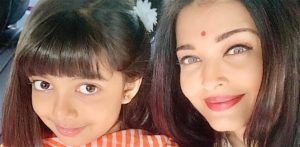 Aishwarya Rai replies to Paparazzi effect on Daughter f