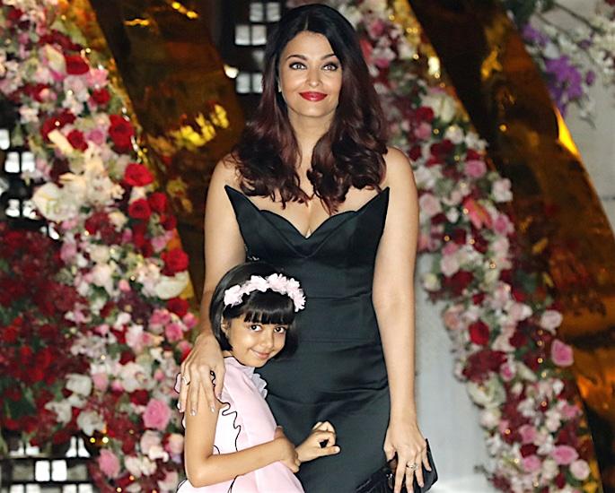 Aishwarya Rai replies to Paparazzi effect on Daughter - p1