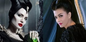 Aishwarya Rai to voice Maleficent Mistress of Evil in Hindi f