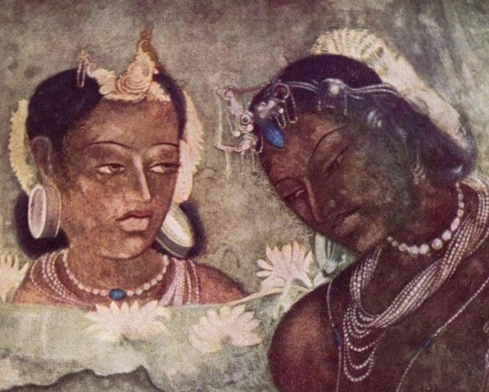 Ajanta-Cave-Wall-Paintings-IA-2
