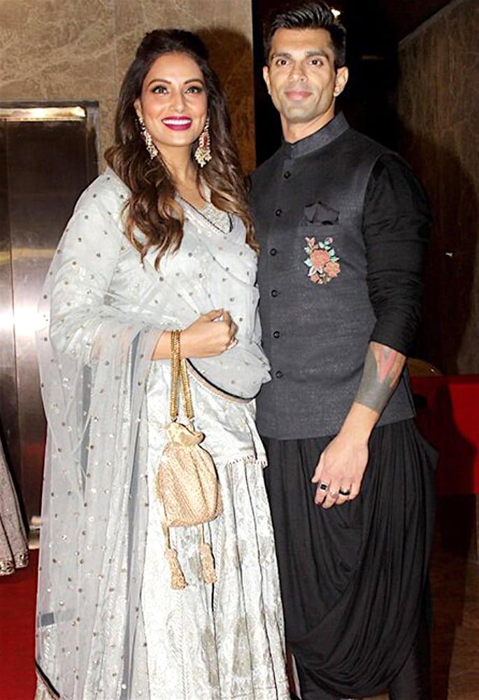 Are Bipasha Basu and Karan expecting their First Baby? - couple 2
