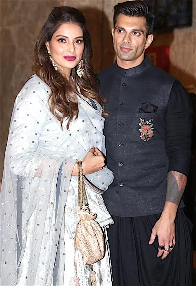 Are Bipasha Basu and Karan expecting their First Baby? - couple 1