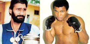 Biopic on Only Indian Boxer who fought Muhammad Ali f