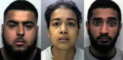 Birmingham Gang convicted for Flooding Streets with Drugs