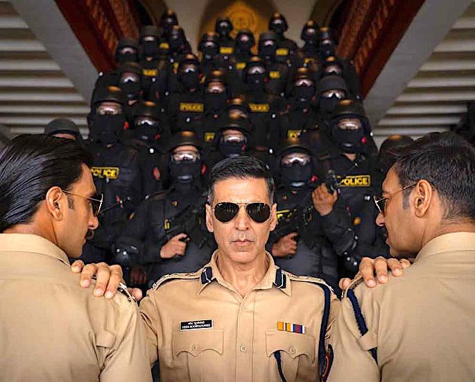 Bollywood Films to Look Forward to in 2020 - Sooryavanshi