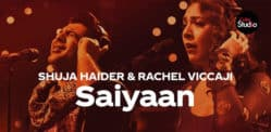 Coke Studio 12 hit with Copyright Claim over 'Saiyaan'