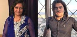 جوڑے کو 'بندوبست' کیا گیا Son 150k پے آؤٹ میں بھارتی بیٹے کے قتل کو گود لیا