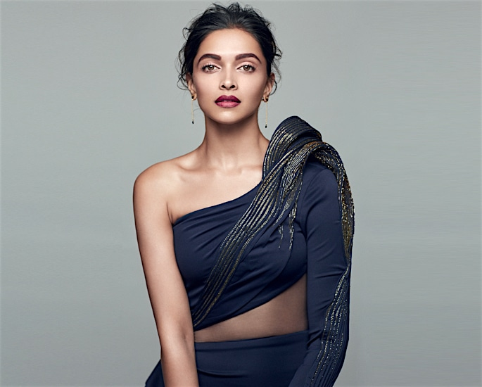 Deepika Padukone to star in 'Dark' Romantic Film - p1