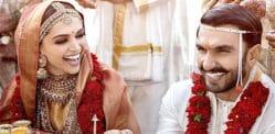 दीपिका ने खुलासा किया कि शादी एक साथ रहने से बेहतर क्यों है