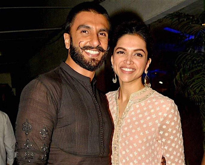 Deepika reveals why Marriage is Better than Living Together - p1
