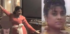 'প্রতিবন্ধী' মহিলা £ 260,000 বেনিফিটের পরে নাচ দেখেছে চ