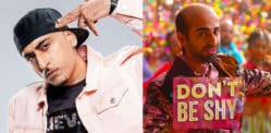 Dr Zeus slams Bollywood's 'Bala' for 'Don't Be Shy' Plagiarism