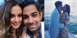 Evelyn Sharma gets Engaged to Boyfriend Tushaan Bhindi