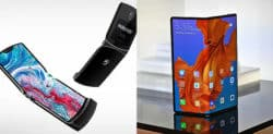 Top Foldable Smartphones to Look Out For in 2020