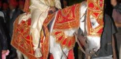 যেসব গ্রুম অ্যালকোহল পান করেন তারা এই ভারতীয় গ্রামে বিবাহ করতে পারবেন না