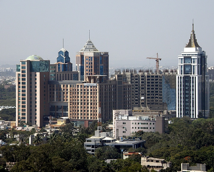 How Bengaluru became the Silicon Valley of India - millions