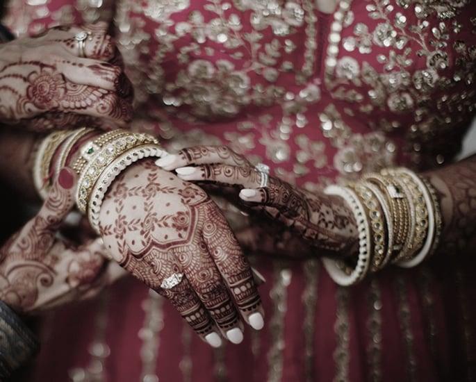 How My Desi Parents Reacted to My Divorce - divya